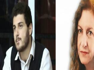 Φωτογραφία για Πάτρα: Τεμπονέρας και Γαλανάκη στο ευρωψηφοδέλτιο του ΣΥΡΙΖΑ
