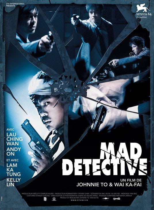 Mad Detective (Johnnie To, Wai Ka-Fai, 2.007)