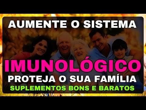 SUPLEMENTOS BONS E BARATOS PARA AUMENTAR O SISTEMA IMUNOLÓGICO DA GROWTH E CASA MAROMBA RECOMENDA