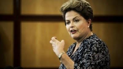 Dilma lidera com folga disputa para o Senado