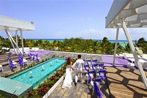 All Inclusive Wedding Resorts: The Best One for You