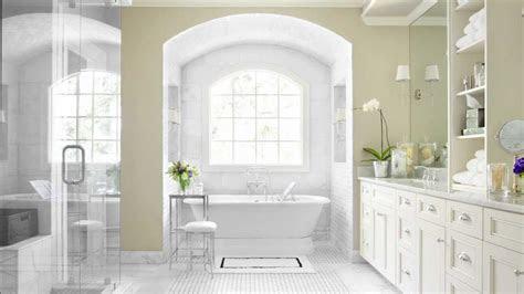 bathroom trends  intimate traditional bathroom