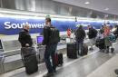 Several U.S. airlines hit by system-wide computer outages