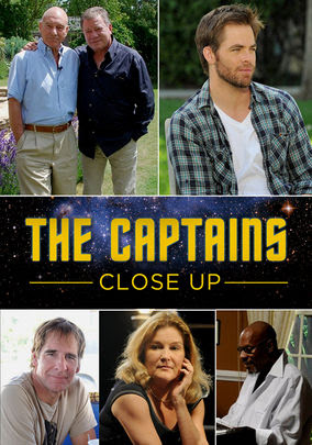 Captains Close-Up, The - Season 1