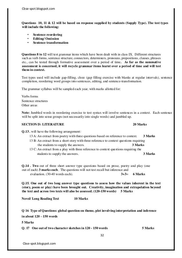 28 FORMAL LETTER WRITING FORMAT CBSE CLASS 11, CLASS LETTER