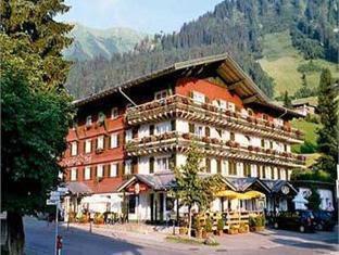 Price Hotel Riezler Hof