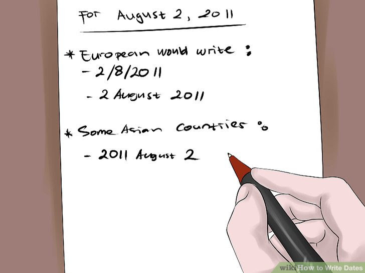 how to write numbers in formal essays