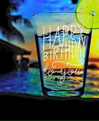 Gorgeous Birthday Toast Images With Creative Background Nice Wishes