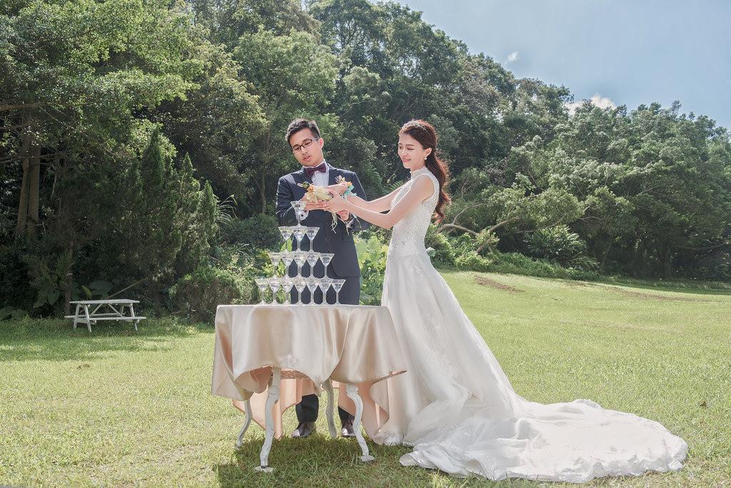 060桃園羅莎會館婚禮紀錄推薦