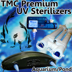 Premium High Dwell Time Pond or Aquarium UV, Problems Review