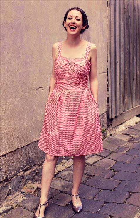 CR Dress #4