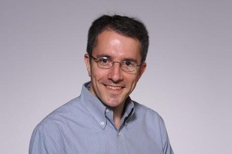 El médico español premiado, José Carlos Flórez.   Efe
