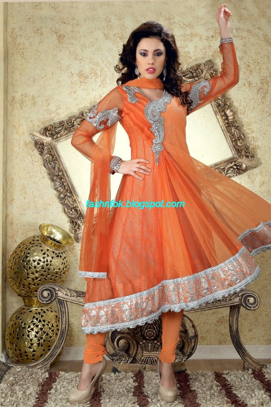 Anarkali-Fancy-Embroidered- Umbrella-Frocks-2013-Anarkali-Churidar-Shalwar-Kameez-Fashionable-Clothes-5