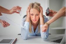 reducir el estrés