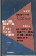 The Interpretation of Nature and the Psyche by Jung/Pauli