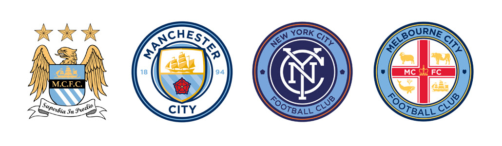 Manchester City's new badge leaked | RedCafe.net