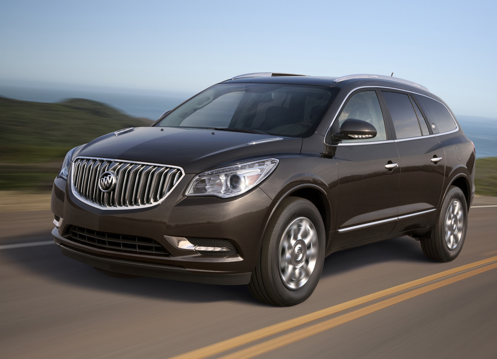 2014 Buick Enclave - Test Drive Review - CarGurus