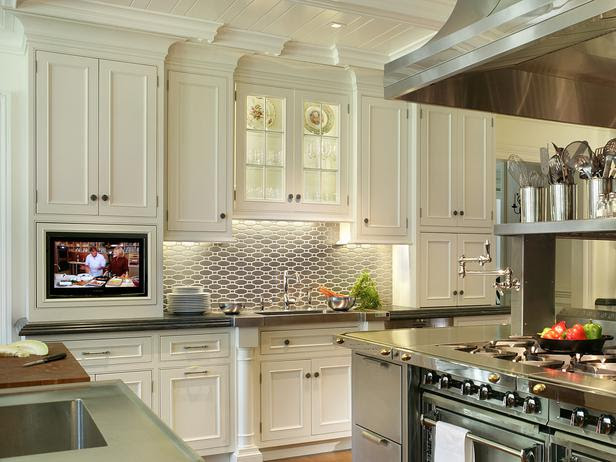 Wall Cabinets For A Fully Operational Storage System At ...