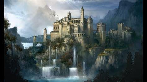 medieval castle  king arthurs court youtube
