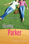 Stealing Parker (Hundred Oaks, #2)