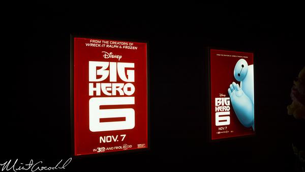 Disneyland Resort, Disneyland, Tomorrowland, Starcade, Big Hero 6, Meet, Greet