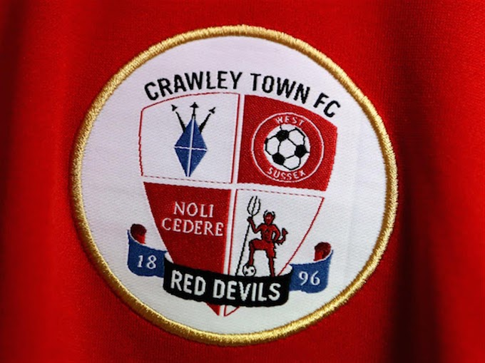 Walsall's Away Clash With Crawley Town Has Been Rearranged