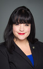 Photo - Marilène Gill - Click to open the Member of Parliament profile