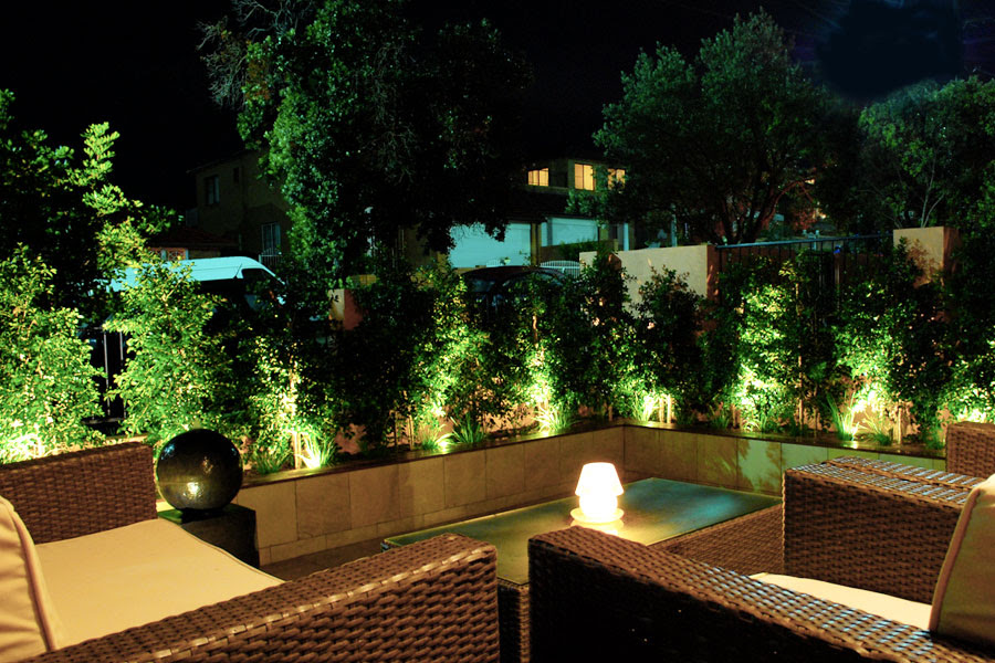 Best Patio, Garden, and Landscape Lighting Ideas for 2014  Qnud