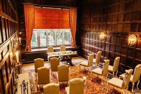 Askham Hall   Wedding venue   intimate weddings in the
