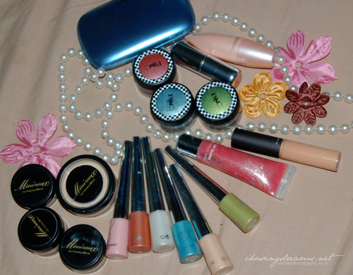 makeup sales in Poland