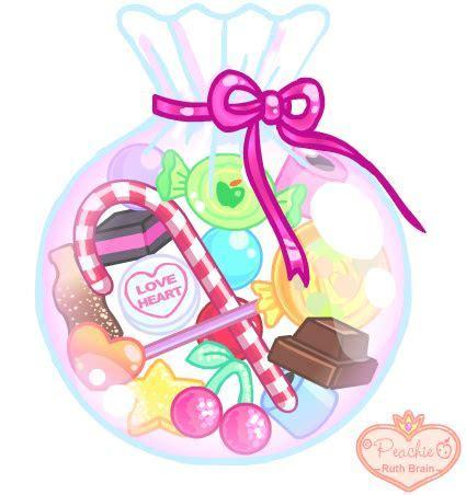 Candy Bag by Princess Peachie on DeviantArt