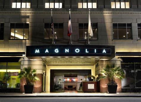 The Magnolia Hotel   Houston, TX Wedding Venue