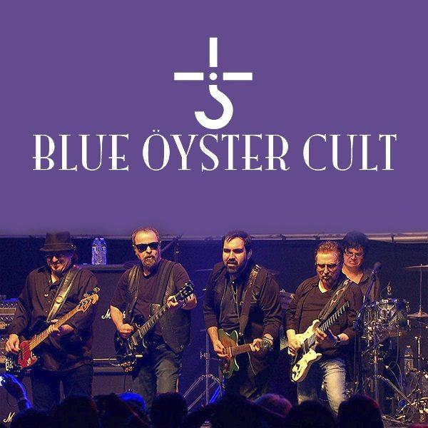 Αποτέλεσμα εικόνας για Blue Oyster Cult