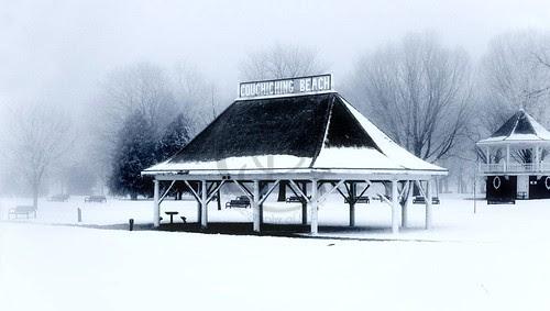 Orillia Waterfront  - Winter Park 3