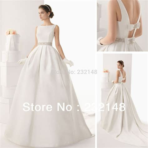 audrey hepburn style wedding dress   Google Search