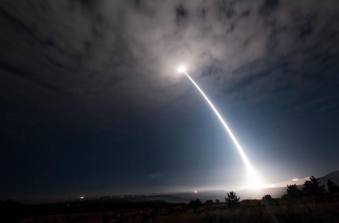 Cadê o míssil que estava aqui? Auditoria do Pentágono descobre erros na localização de seu arsenal nuclear