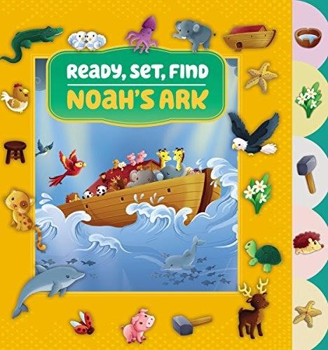 Noah PDF Free Download