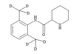 Bupivacaine Impurity B-d6