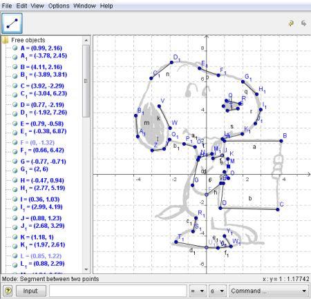Snoopy_Geogebra 194u7l6