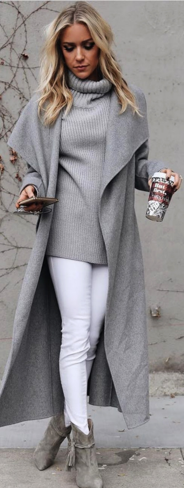 42 casual winter work outfits ideas 2018