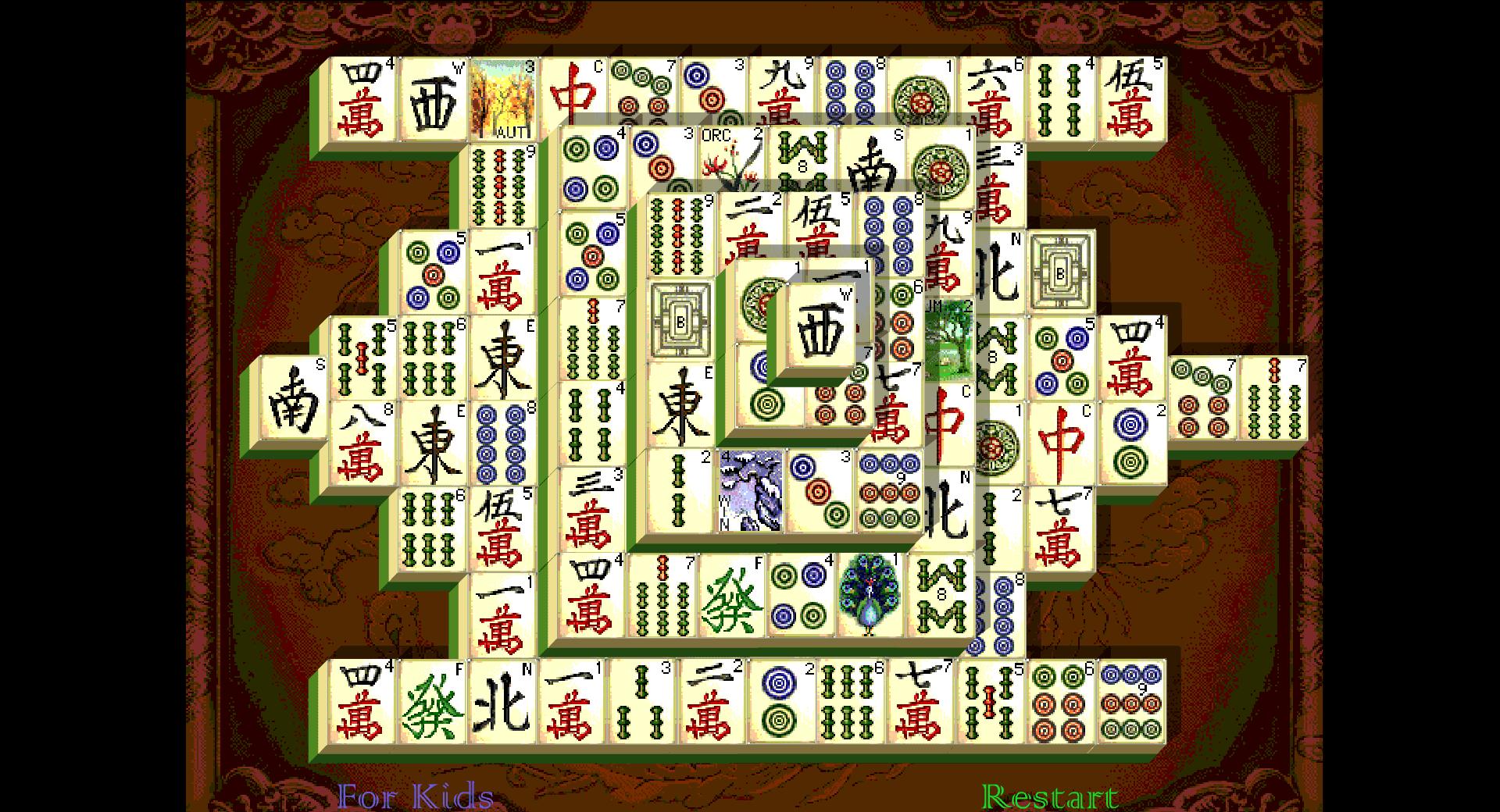 Mahjong Schildkröte Kostenlos