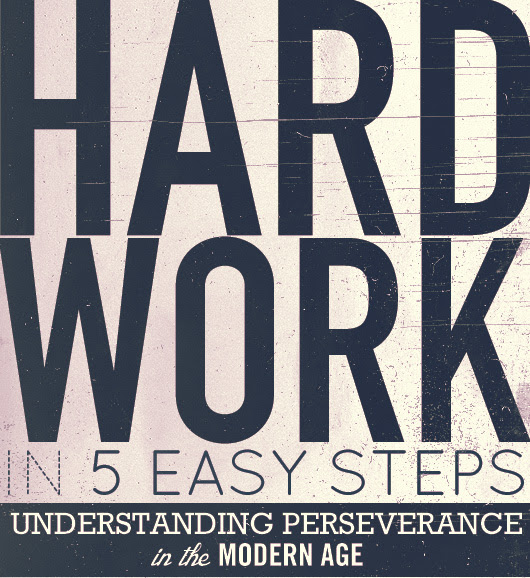 What Is Hard Work
