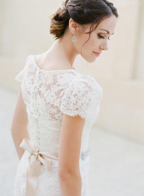 Beautiful Samantha Wynne Bridal Collection