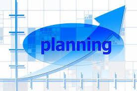 the art of planning, Creatiespiraal van Marinus Knoope