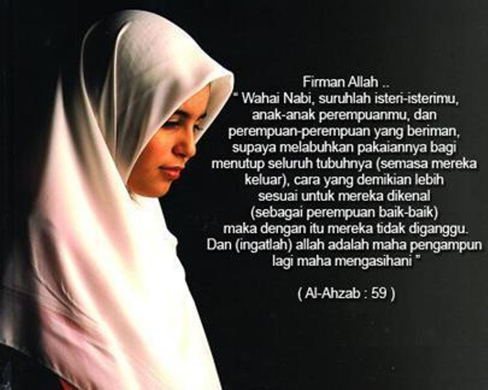 Gambar Kata Kata Ketegaran Hati Muslimah