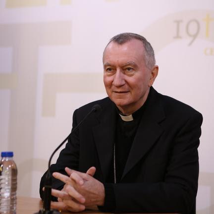 """Visita do Papa em maio de 2017 será de """"peregrinação"""", diz Secretário de Estado do Vaticano"""