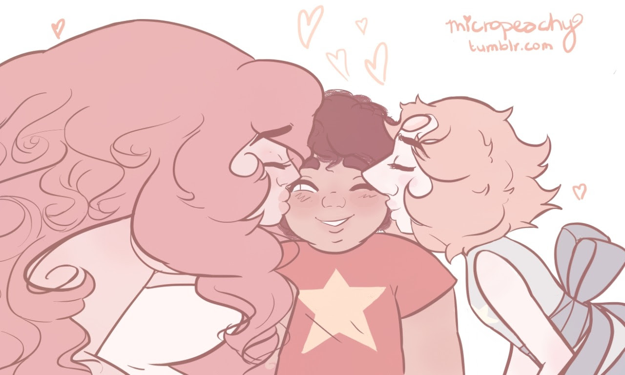pearlrose week day 1: everyone is happy and nobody dies  2 cute mums love their small son!