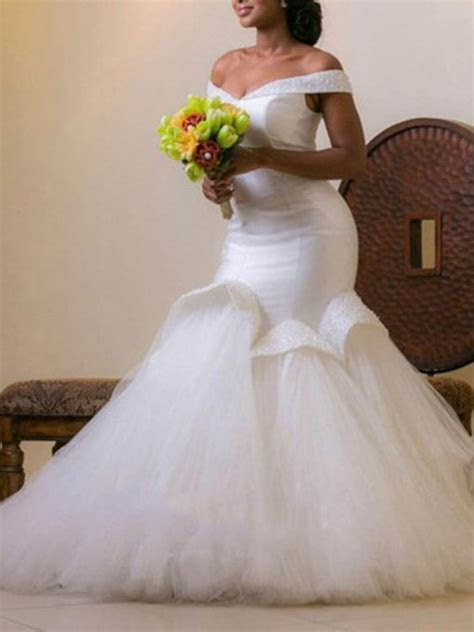 Plus Size Wedding Dresses, Cheap Plus Size Wedding Gowns