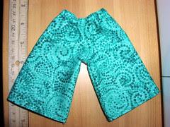 Mini board shorts