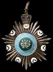 Knight Grand Commander: Badge